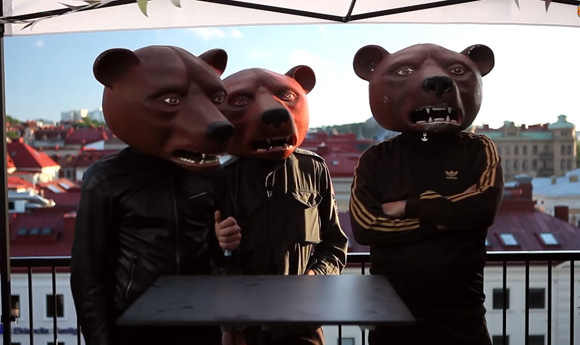 WoW-Teddybears