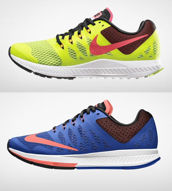 Nike Air Zoom Elite 10 shoes 2019