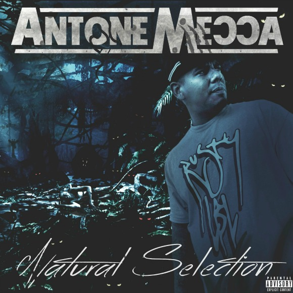Antone-Mecca-Natural-selection-EP-S