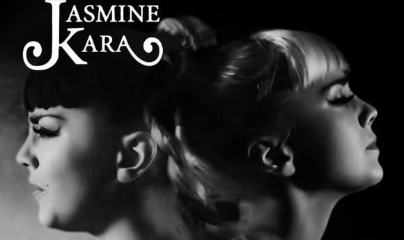 Jasmine Kara - Change-L