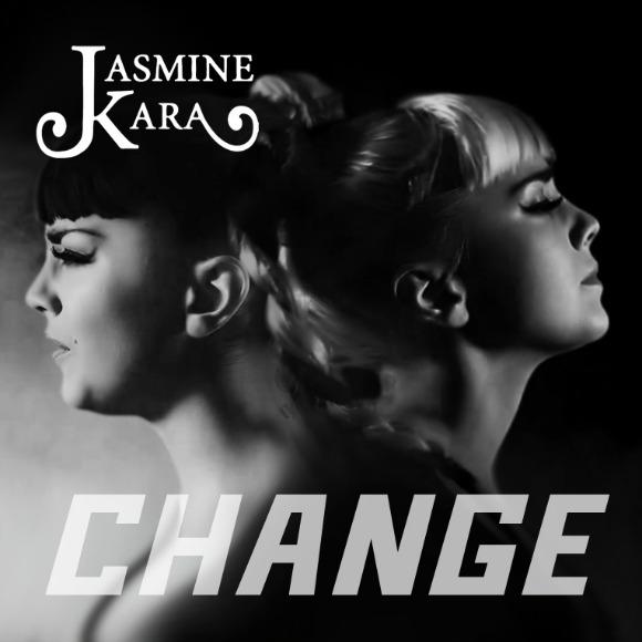 Jasmine Kara - Change-S