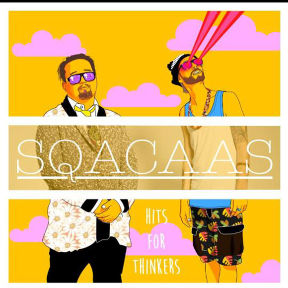 Sqacaaas-Hits-For-Thinkers-S