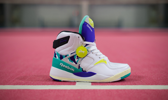 Reebok Pump Invicibles