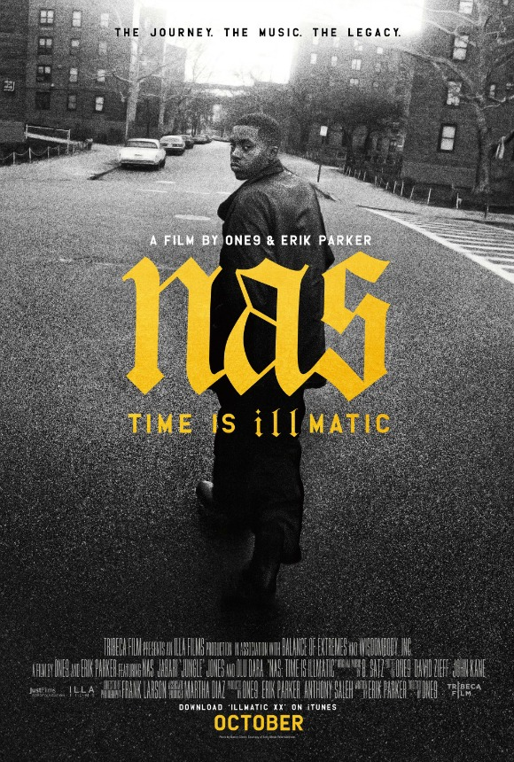 Nas-Time-Is-Illmatic-Poster-S