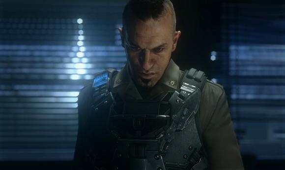 Call of Duty - advanced warfare L