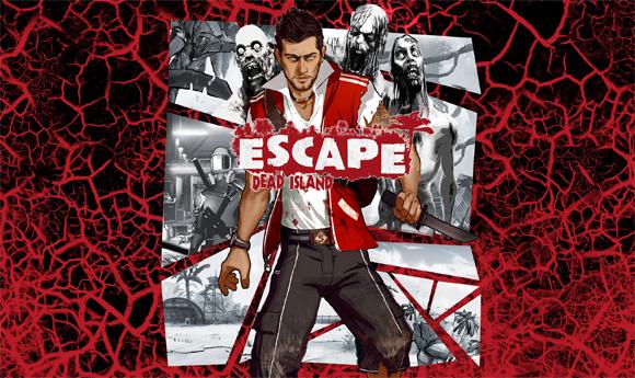 escape dead island L