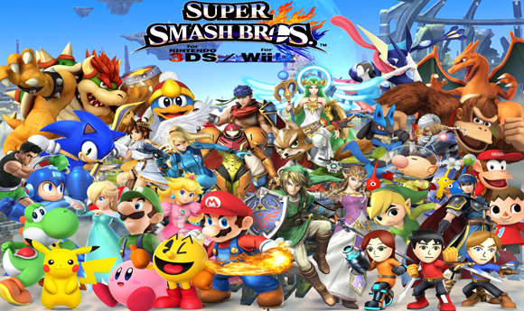 super_smash_bros_wii_u L