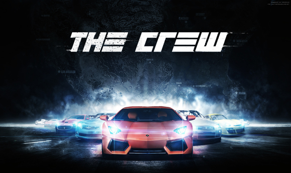 the crew L