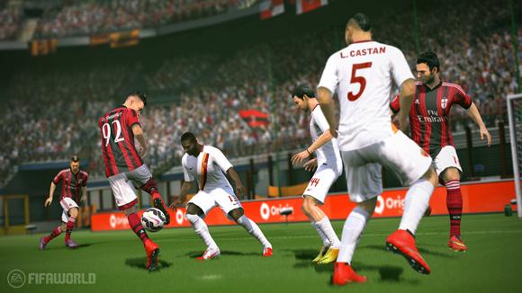 FIFA World S
