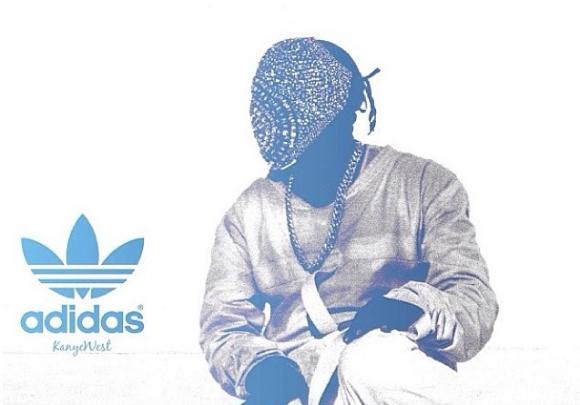 Kanye-Adidas-S