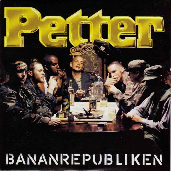 Petter-Bananrepubliken-S