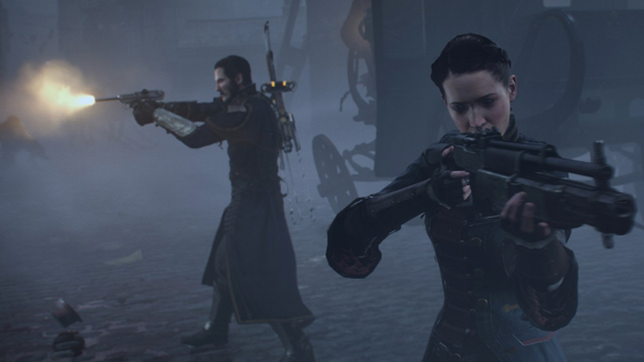 The Order 1886 S