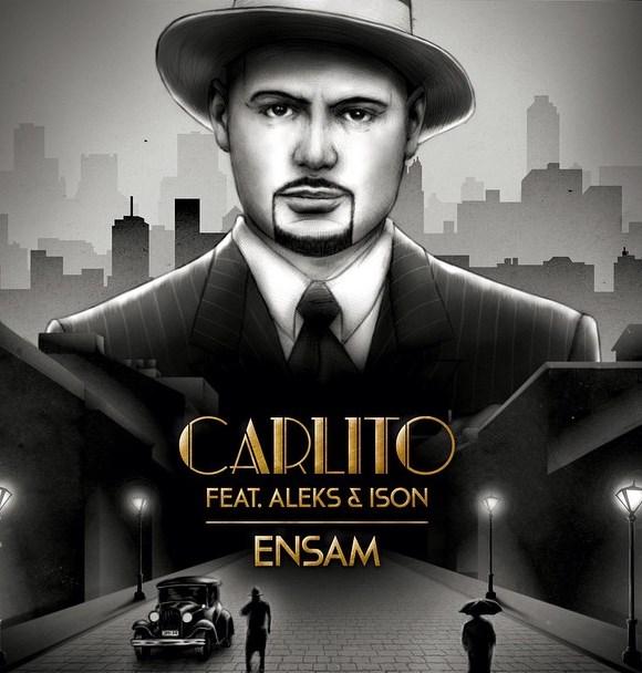 carlito-ensam-cover-S