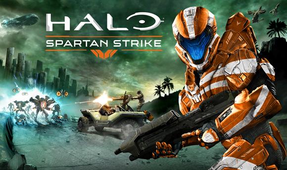 halo spartan strike L