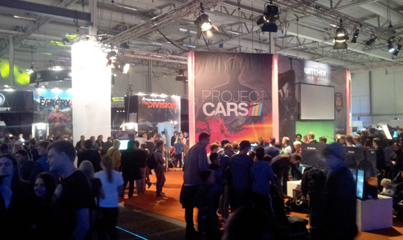 project cars folk