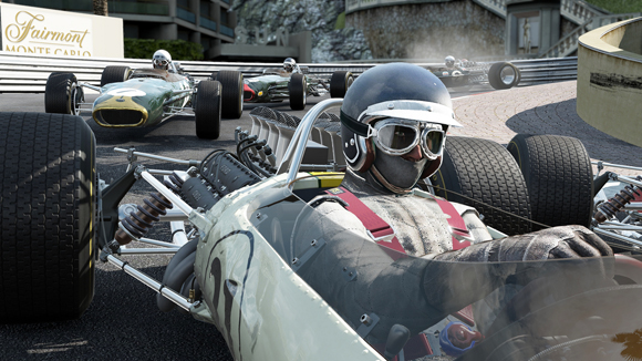 Project CARS S