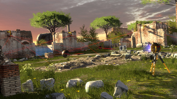 The Talos Principle S