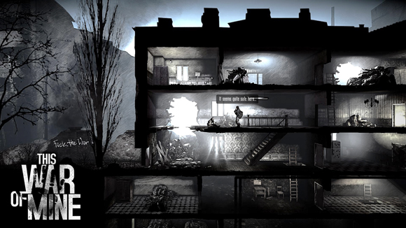 this war of mine S