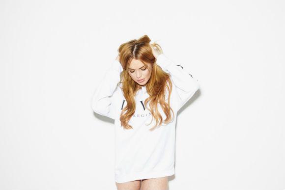 Lindsay Lohan X Civil Clothing