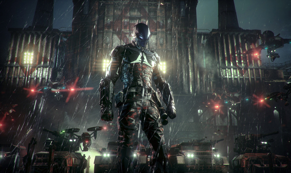 Batman Arkham Knight L