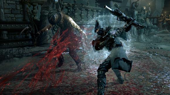 Bloodborne S