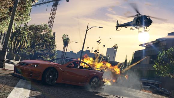 GTA Online Heists S