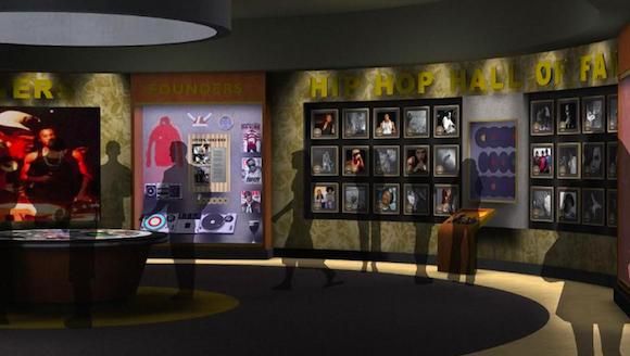 Hiphop-museum