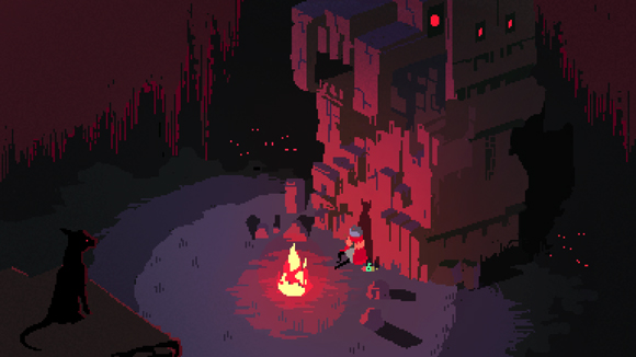 Hyper Light Drifter S