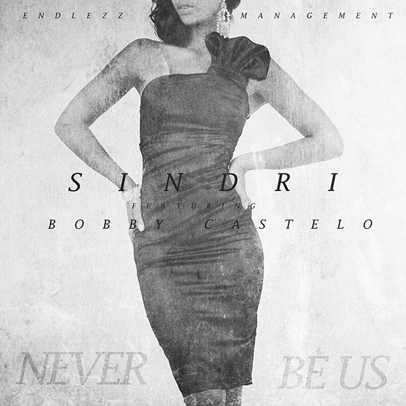 Sindri-Never-Be-Us-S