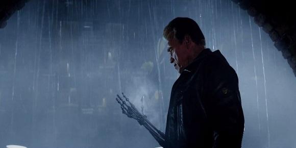 Terminator-S