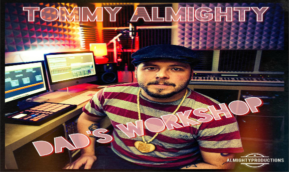 Tommy Almighty 580x345