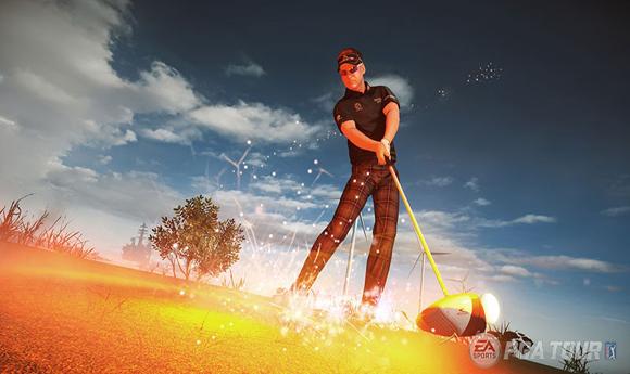 EA Sports PGA Tour 2015 L