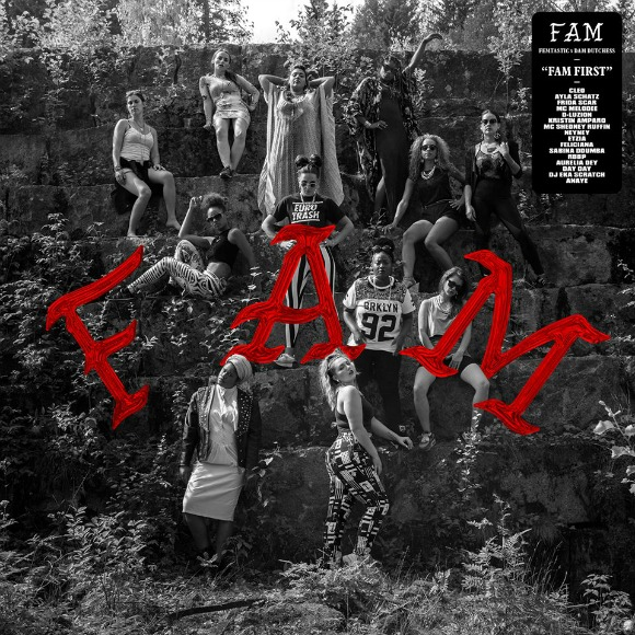 FAM-fam-first-S