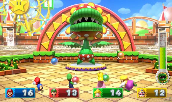 Mario Party 10 L