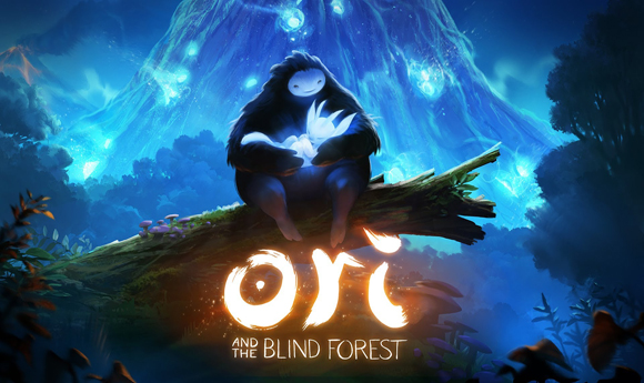 Ori and the Blind Forest L