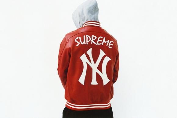 Supreme-S