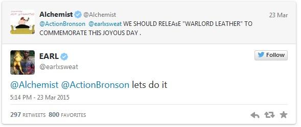 action-earl-tweet-