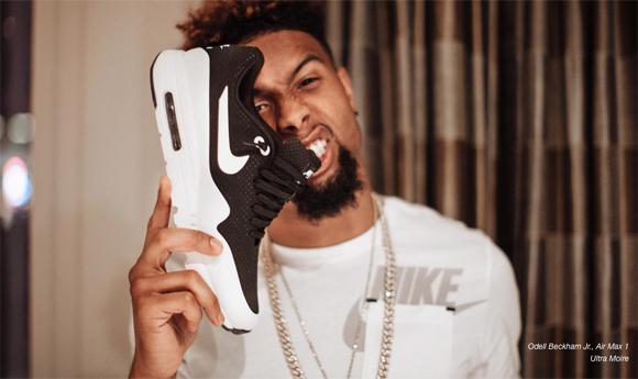 Odell-Nike