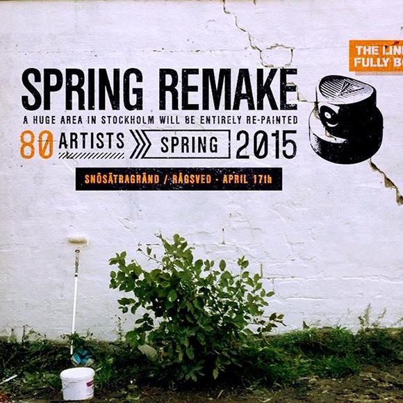 Spring-Remake-S