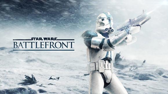 Star Wars Battlefront 3 S