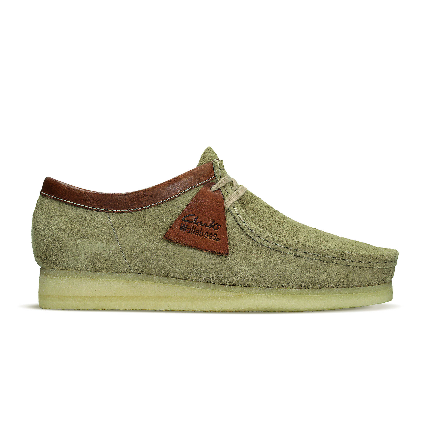 Wallabee Sand Suede