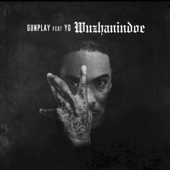 gunplay-wuzhanindoe-S
