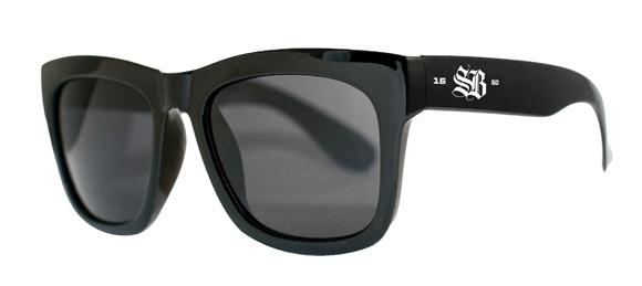 Cheapo x Salong Betong solglasögon