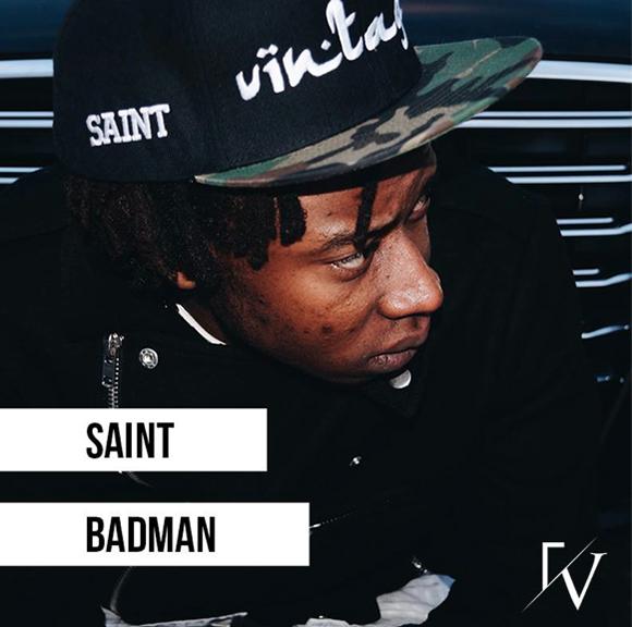 Saint-Badman-S