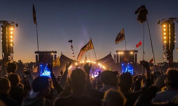 Roskilde Festival ställer in i sommar – siktar på 50-årsjubileum till 2022