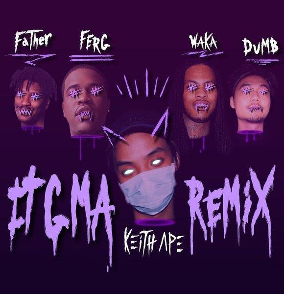 Keith-Ape-ItGMa-Remix-S