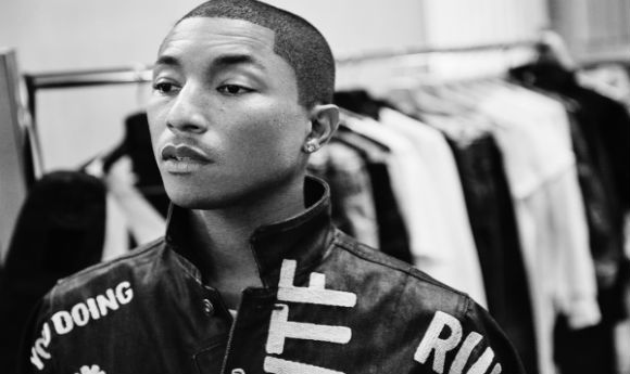 G-Star Raw Pharrell