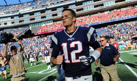 Brady - NFL