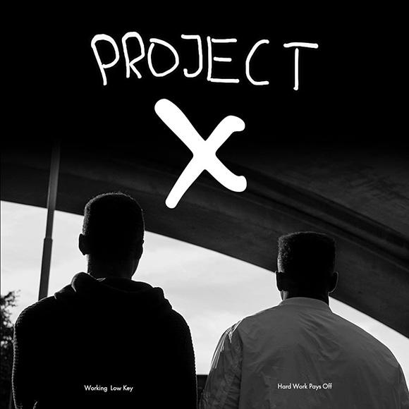 DezyXmo-Project-X-S