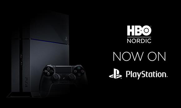 HBO---Playstation